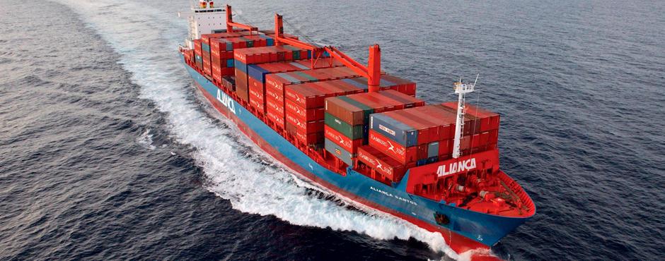 International Shipments